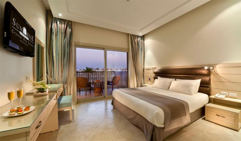 Sunrise Royal Makadi Bay Resort Book Your Luxury Holiday