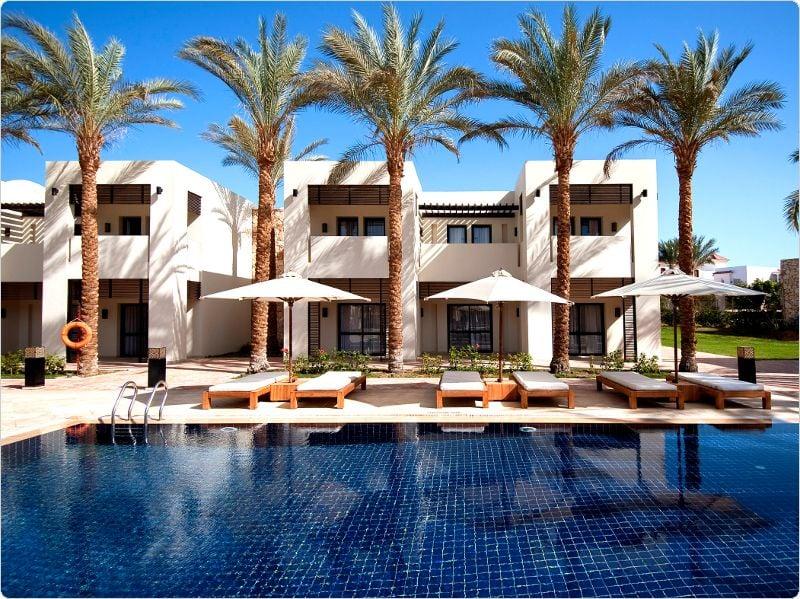 Hotel Sentido Reef Oasis Senses Resort